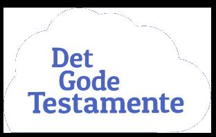 Det Gode Testamente
