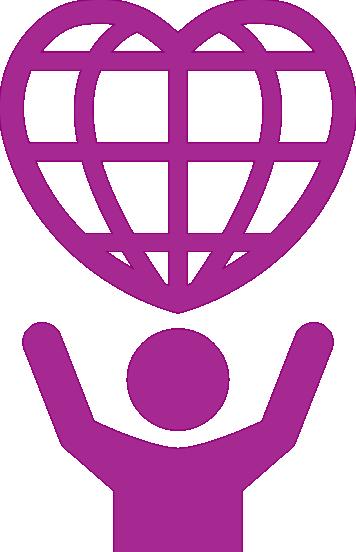 Nationale, sociale og humanitære org.