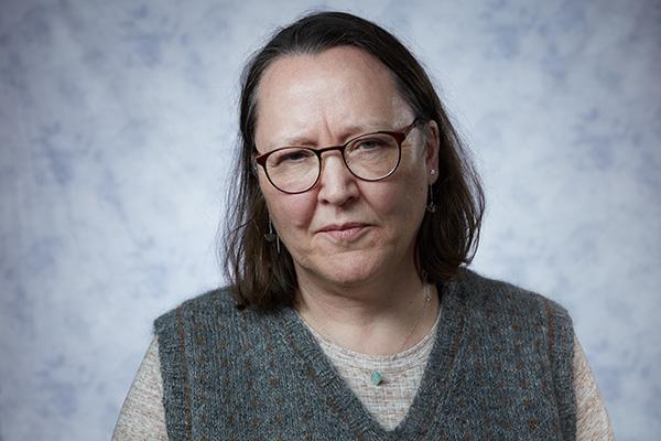 Annemi Lyng Frandsen