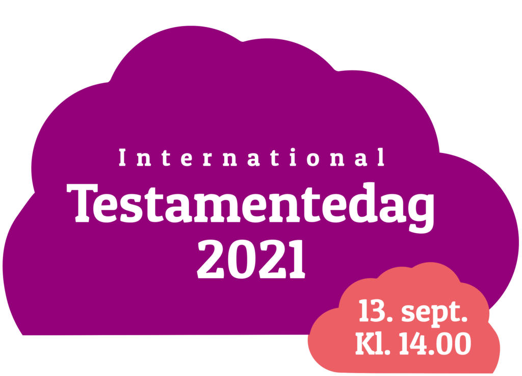 International Testamentedag