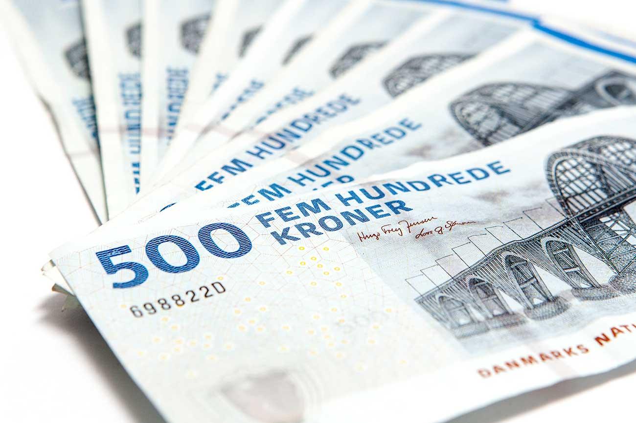Få 5.000 kr. i tilskud til oprettelse af testamente