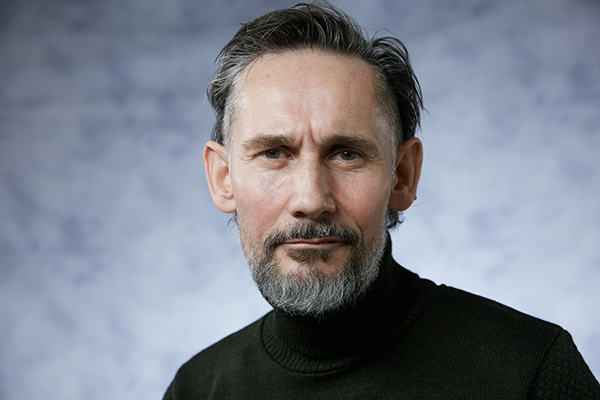 Morten Thiele