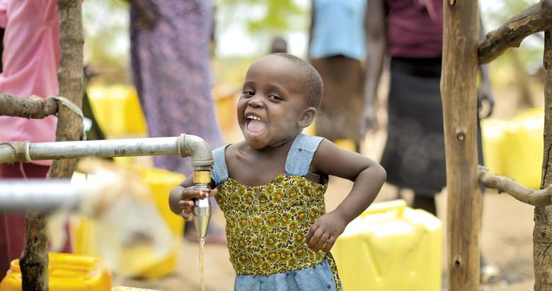 DRC Dansk Flygtningehjælp